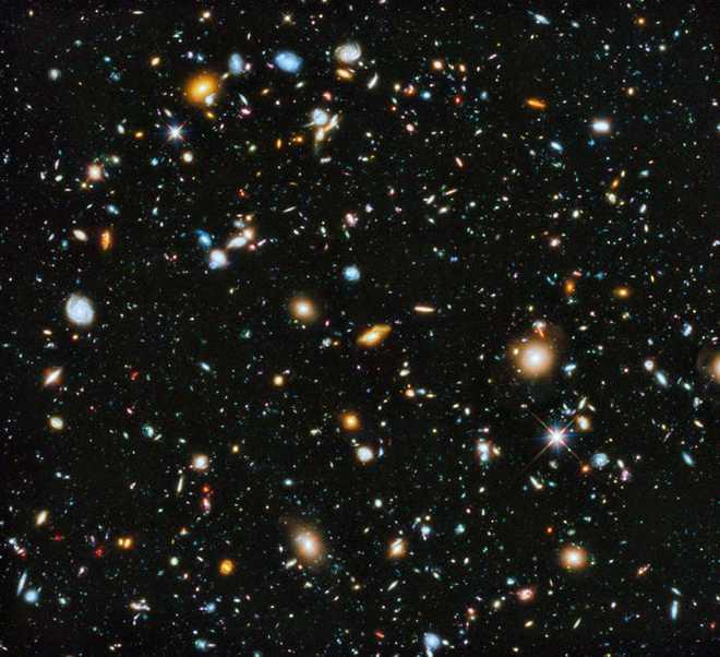 Kính viễn vọng không gian Hubble đang bị hỏng, NASA đã thử sửa 3 lần nhưng thất bại - Ảnh 1.