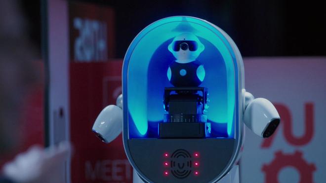 Ngã ngửa với những đạo cụ trong phim sci-fi, tưởng công nghệ cao hóa ra toàn những vật dụng quen thuộc thế này đây - Ảnh 18.