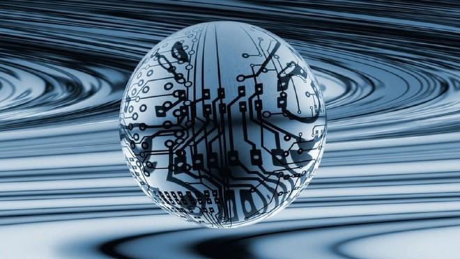 Đột phá: giữ được qubit ổn định ở nhiệt độ phòng, ngày máy tính lượng tử đặt trong nhà gần thêm một bước! - Ảnh 1.