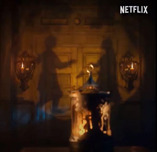Netflix tung teaser tiếp theo của The Witcher mùa 2, và ơn giời, Geralt đây rồi! - Ảnh 10.