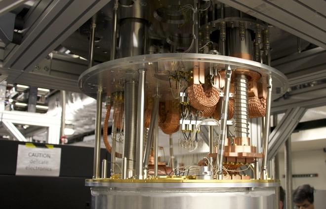 Đột phá: giữ được qubit ổn định ở nhiệt độ phòng, ngày máy tính lượng tử đặt trong nhà gần thêm một bước! - Ảnh 3.