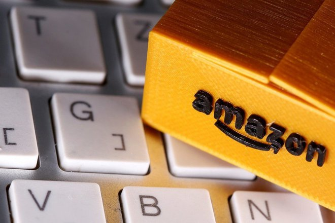 Amazon cấm cửa ba thương hiệu Trung Quốc mua chuộc khách hàng - Ảnh 1.