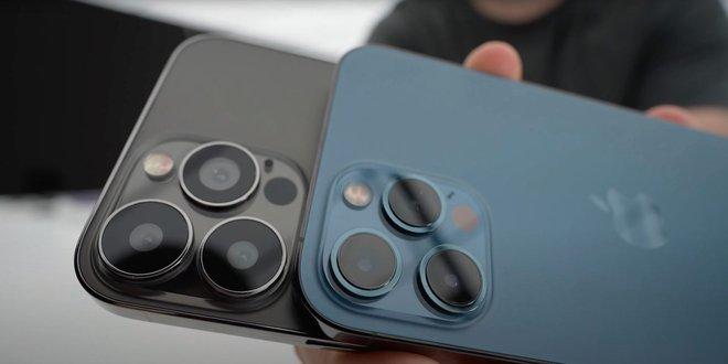 Nhiều fan của Apple cho rằng iPhone 13 sẽ đem lại sự đen đủi - Ảnh 1.