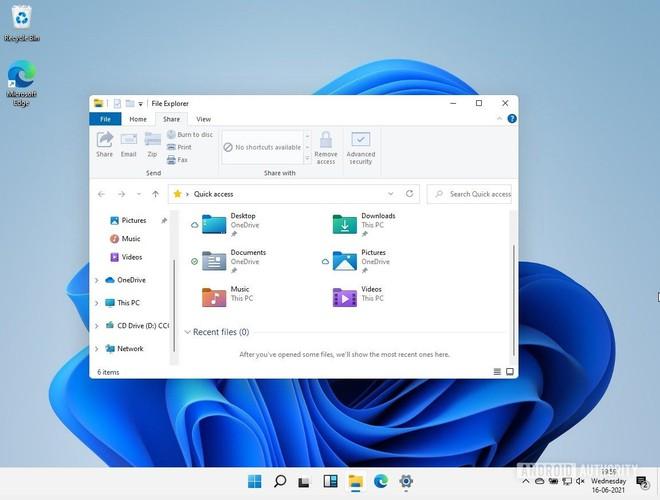 Đây là 5 thay đổi lớn đáng mong đợi của Windows 11 - Ảnh 2.