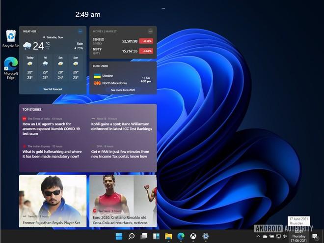 Đây là 5 thay đổi lớn đáng mong đợi của Windows 11 - Ảnh 5.