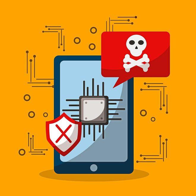 8 ứng dụng Android này ẩn chứa malware Joker, hãy xoá ngay - Ảnh 1.