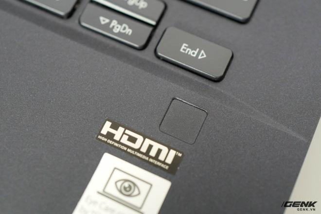 Trên tay nhanh laptop ASUS ExpertBook B9400 (2021): Bình cũ nhưng rượu vẫn có nhiều vị mới - Ảnh 12.