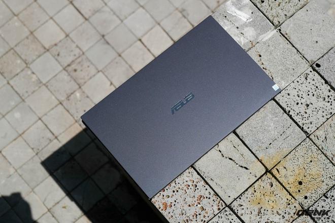 Trên tay nhanh laptop ASUS ExpertBook B9400 (2021): Bình cũ nhưng rượu vẫn có nhiều vị mới - Ảnh 3.