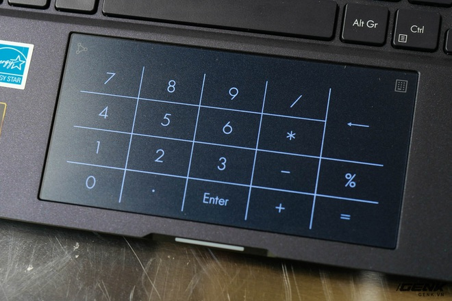 Trên tay nhanh laptop ASUS ExpertBook B9400 (2021): Bình cũ nhưng rượu vẫn có nhiều vị mới - Ảnh 15.