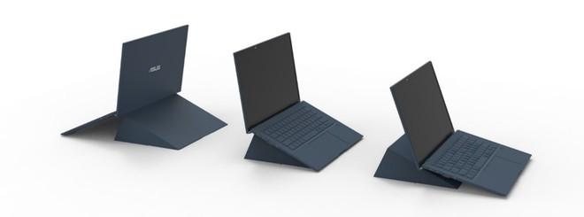 Trên tay nhanh laptop ASUS ExpertBook B9400 (2021): Bình cũ nhưng rượu vẫn có nhiều vị mới - Ảnh 9.