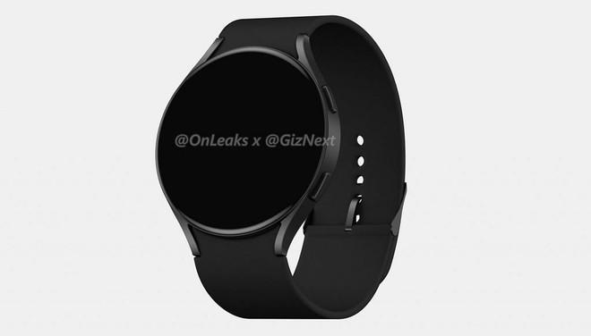 Galaxy Watch Active4 lộ diện: Thiết kế viền phẳng hơn, 4 tuỳ chọn màu sắc, ra mắt cuối tháng 6 - Ảnh 2.