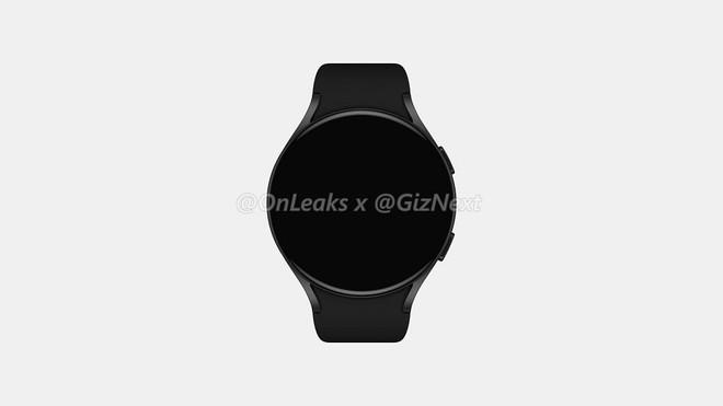 Galaxy Watch Active4 lộ diện: Thiết kế viền phẳng hơn, 4 tuỳ chọn màu sắc, ra mắt cuối tháng 6 - Ảnh 3.