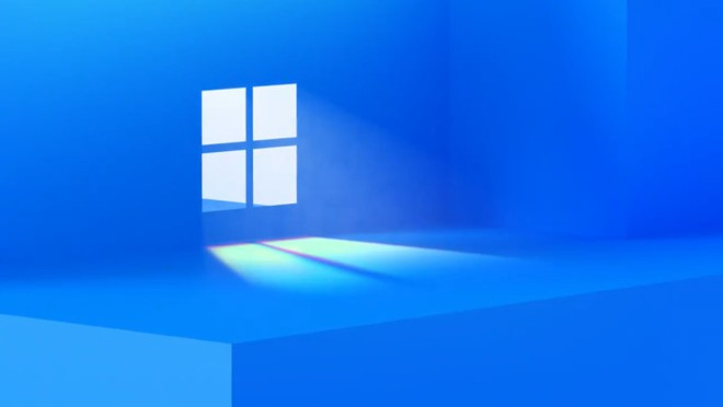 Microsoft ra mắt teaser trước sự kiện đêm nay, tiết lộ Windows 11 có thể sẽ tập trung vào trải nghiệm cảm ứng - Ảnh 1.