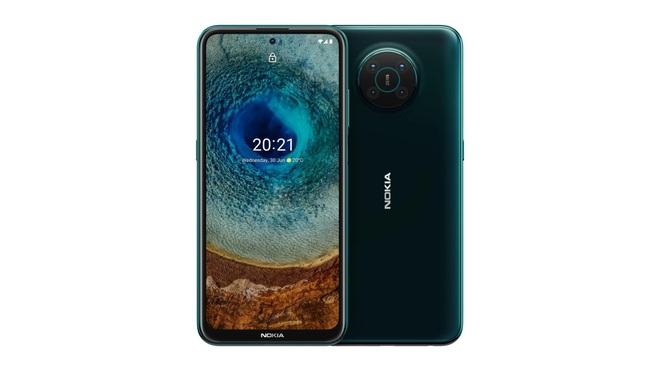 Nokia ra mắt bộ ba dòng điện thoại mới tại Việt Nam, giá chỉ từ 690.000 đồng - Ảnh 1.