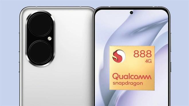 Qualcomm phát triển một biến thể mới của Snapdragon 888 không hỗ trợ 5G - Ảnh 2.