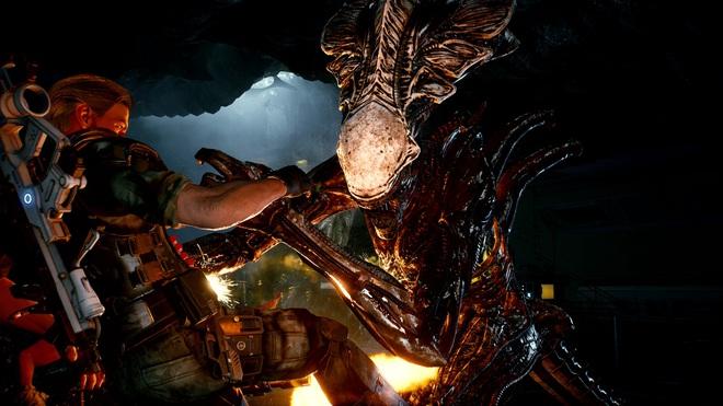 Alien: Fireteam Elite, game phối hợp đồng đội bắn quái vật không gian sẽ lên sóng vào 24/8 - Ảnh 3.