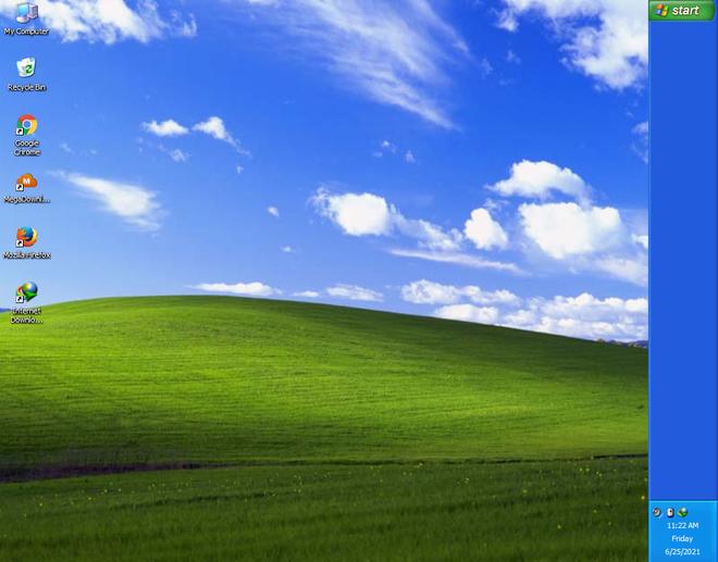 Windows 11 gỡ bỏ tính năng mà nhiều người dùng đã quen thuộc từ Windows 95 - Ảnh 1.