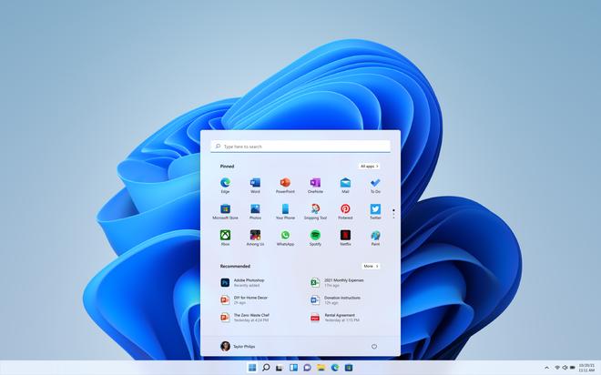 Người dùng Windows 10 được nâng cấp miễn phí lên Windows 11 - Ảnh 1.