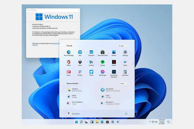 Hướng dẫn tải về bản preview của Windows 11 - Ảnh 1.