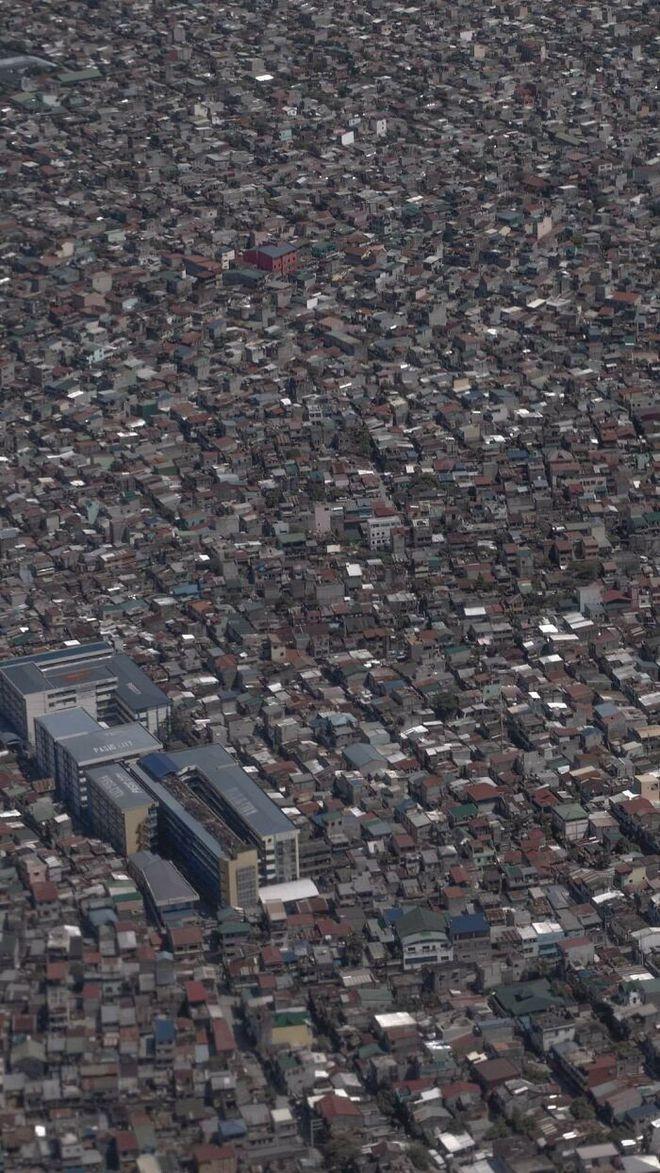 Ám ảnh với loạt hình về địa ngục đô thị: Khi con người tự xây dựng hoặc biến nơi ở của mình thành cơn ác mộng - Ảnh 16.