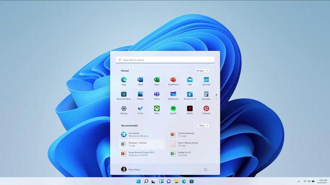 Windows 11 ra mắt: Sao chép nhiều tính năng từ macOS, chạy được app Android, cập nhật miễn phí - Ảnh 2.