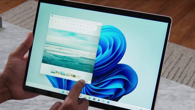 Windows 11 ra mắt: Sao chép nhiều tính năng từ macOS, chạy được app Android, cập nhật miễn phí - Ảnh 4.