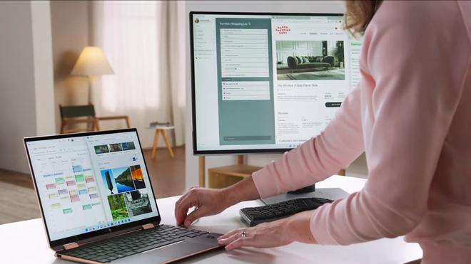 Windows 11 ra mắt: Sao chép nhiều tính năng từ macOS, chạy được app Android, cập nhật miễn phí - Ảnh 10.
