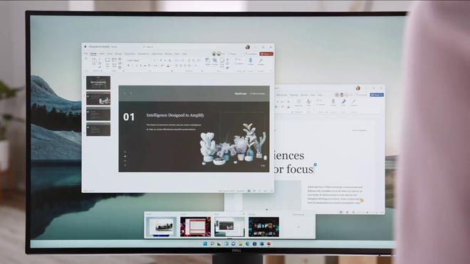 Windows 11 ra mắt: Sao chép nhiều tính năng từ macOS, chạy được app Android, cập nhật miễn phí - Ảnh 7.
