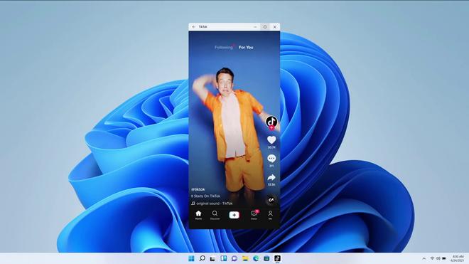 Windows 11 ra mắt: Sao chép nhiều tính năng từ macOS, chạy được app Android, cập nhật miễn phí - Ảnh 13.
