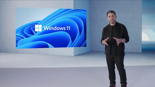 Windows 11 ra mắt: Sao chép nhiều tính năng từ macOS, chạy được app Android, cập nhật miễn phí - Ảnh 1.