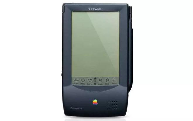 7 lần Apple khiến thế giới trầm trồ vì những thiết kế đi trước thời đại - Ảnh 1.