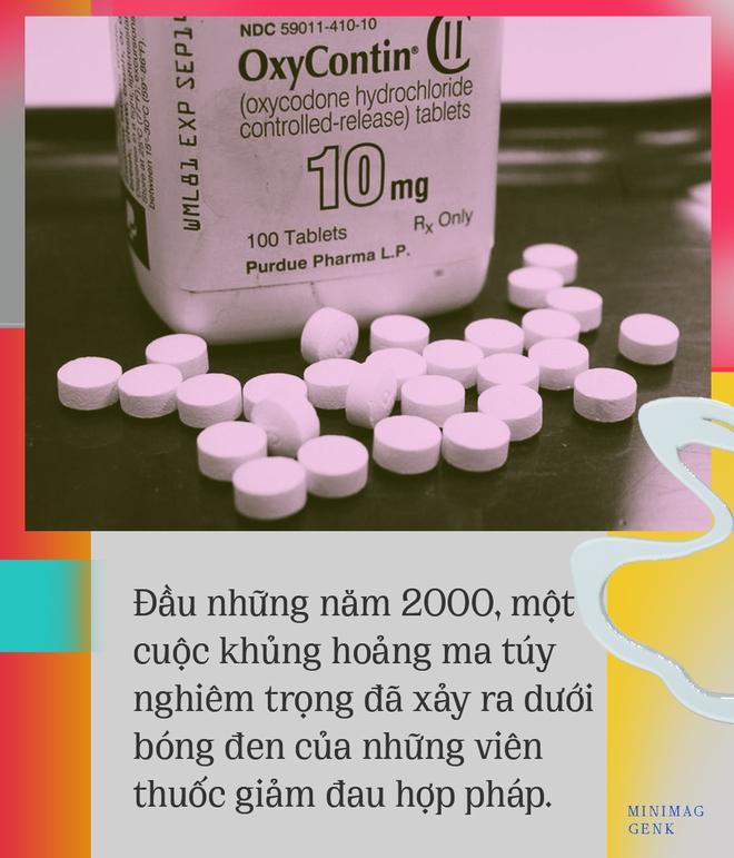 Người Mỹ đầu tiên được chữa khỏi nghiện ma túy bằng phẫu thuật não - Ảnh 1.