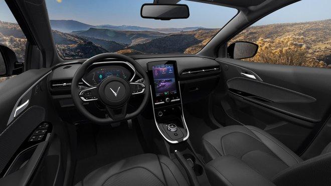 VinFast tung ưu đãi mới cho xe điện VF e34: lên tới 180 triệu đồng so với giá niêm yết - Ảnh 3.