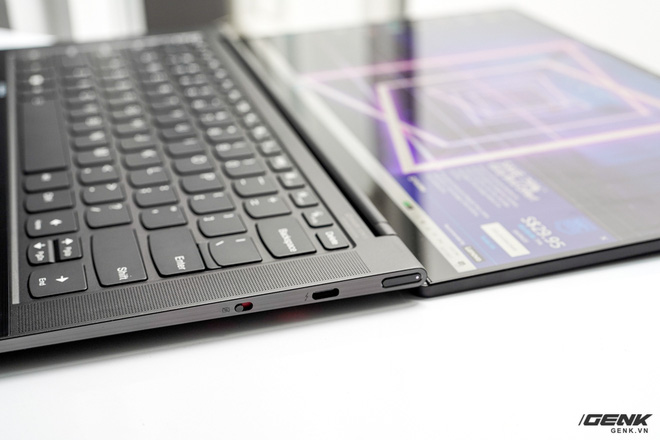Đánh giá laptop Lenovo YOGA Slim 9i: Cái gì cũng ngon, mỗi tội giá còn cao quá! - Ảnh 5.