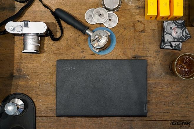 Đánh giá laptop Lenovo YOGA Slim 9i: Cái gì cũng ngon, mỗi tội giá còn cao quá! - Ảnh 2.