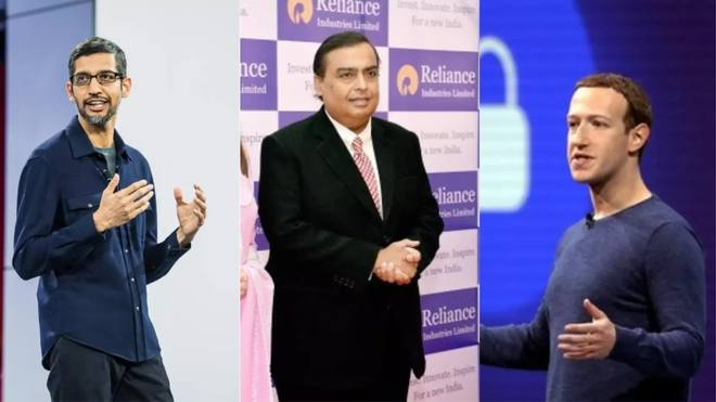 Đầu tư 5 tỷ USD cho người đàn ông giàu nhất châu Á với tham vọng bá chủ Ấn Độ, Mark Zuckerberg có nguy cơ mất trắng? - Ảnh 2.