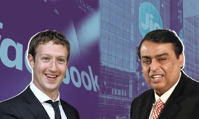 Đầu tư 5 tỷ USD cho người đàn ông giàu nhất châu Á với tham vọng bá chủ Ấn Độ, Mark Zuckerberg có nguy cơ mất trắng? - Ảnh 3.