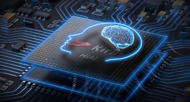 Hy vọng cuối cùng, Huawei sẽ tự sản xuất chip của riêng mình bắt đầu từ năm 2022 - Ảnh 1.