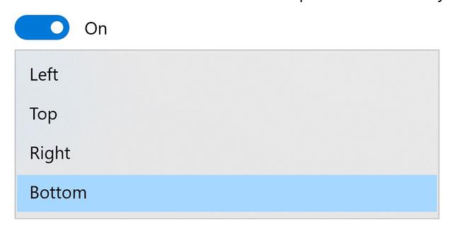 Người dùng phản đối việc không thể thay đổi vị trí thanh Taskbar của Windows 11, cầu xin Microsoft xem xét lại - Ảnh 2.