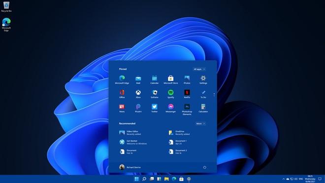 Người dùng phản đối việc không thể thay đổi vị trí thanh Taskbar của Windows 11, cầu xin Microsoft xem xét lại - Ảnh 1.