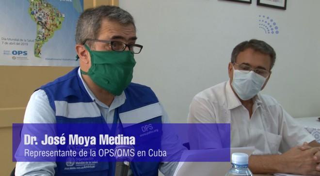 Cuba báo cáo vắc-xin COVID-19 tự phát triển hiệu quả tới 92%, đã tiêm cho 20% dân số - Ảnh 5.