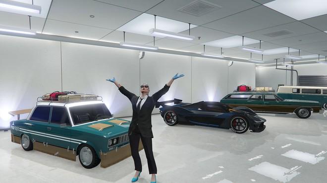 Thông tin mới rò rỉ của GTA 6: hai nhân vật chính, có NPC giống Elon Musk và Jeff Bezos, phỏng đoán sẽ ra mắt vào 2024-2025 - Ảnh 5.