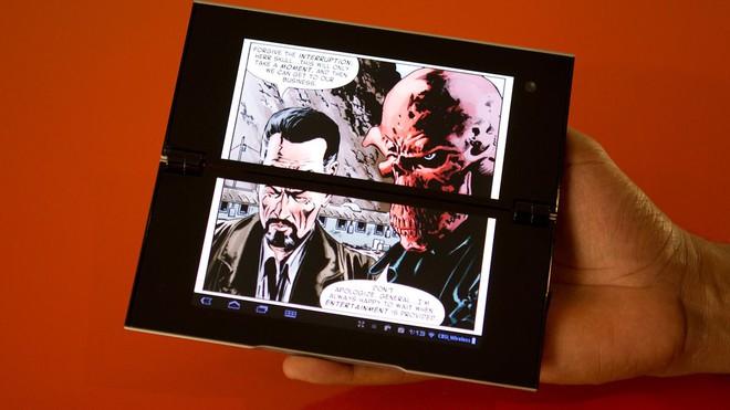 Sony Tablet P: chiếc máy tính bảng như Nintendo DS đã nhanh nhảu đoảng đi trước thời đại và thất bại thảm hại - Ảnh 7.