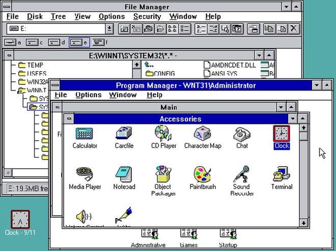Top 7 phiên bản Windows bị ghét nhất - Ảnh 3.