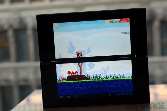 Sony Tablet P: chiếc máy tính bảng như Nintendo DS đã nhanh nhảu đoảng đi trước thời đại và thất bại thảm hại - Ảnh 4.
