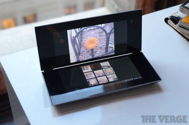 Sony Tablet P: chiếc máy tính bảng như Nintendo DS đã nhanh nhảu đoảng đi trước thời đại và thất bại thảm hại - Ảnh 6.