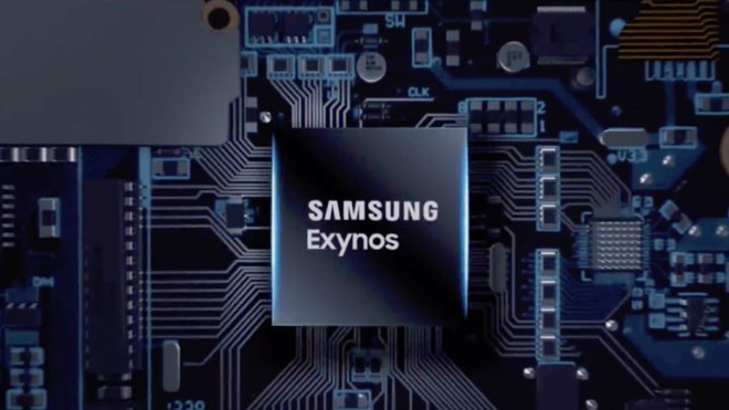 Chip xử lý Exynos đầu tiên trang bị GPU AMD lộ điểm hiệu năng, đè bẹp iPhone 12 Pro Max về hiệu suất đồ họa - Ảnh 1.