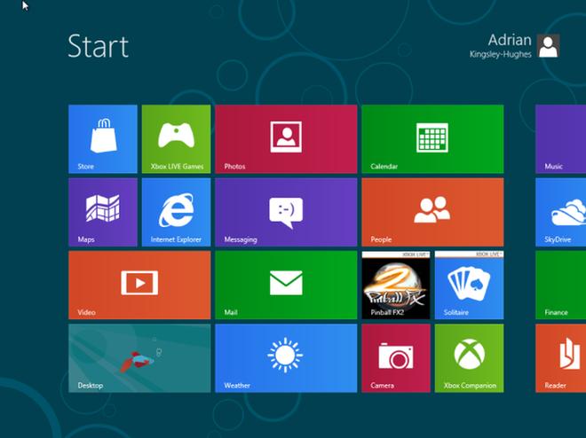 Top 7 phiên bản Windows bị ghét nhất - Ảnh 6.
