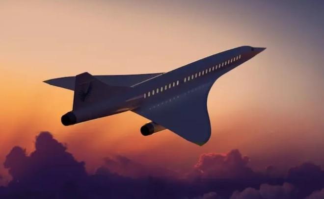 Công ty chế tạo máy bay này muốn đưa đưa bạn đi bất cứ nơi đâu trên Trái Đất chỉ trong vòng 1 giờ - Ảnh 1.