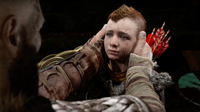 Sony dời lịch phát hành God of War sang năm 2022, vẫn sẽ đưa game lên PS4 - Ảnh 1.